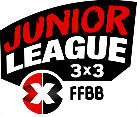 TOURNOI 3X3 JUNIOR LEAGUE